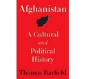 Afghanistan: A Cultural And Political History, Thomas Barfield
