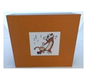 The Complete Calvin and Hobbes by Bill Watterson 4 Book Collection