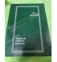 Jaguar Daimler Book One Series III Service Manual