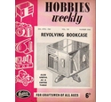 Hobbies Weekly Vol 138: complete run 8 April-30 September 1964