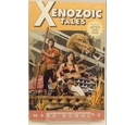 Xenozoic Tales - Volumes 1 and 2