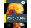 Oxford IB Psychology - Course Companion
