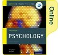 Oxford IB Psychology Online Course Book