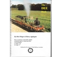 The Dee Book - How to construct a twin inside cylinder meths spirit or butane gas fired locomotive
