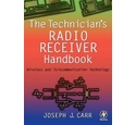 The technician's radio receiver handbook