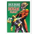 Rogue Planet Dan Dare Pilot of the Future The Sixth Deluxe Collector's Edition