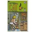 The Adventures of Fat Freddy's Cat book 4