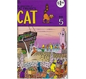 The Adventures of Fat Freddy's Cat book 5