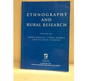 Ethnography and rural research