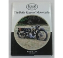 Brough Superior - The Rolls-Royce of Motorcycles