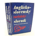 Slovak-English-Slovak Tourist Dictionary