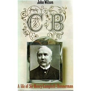 CB. A Life of Sir Henry Campbell-Bannerman