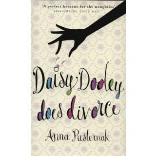 Daisy Dooley Does Divorce. Signed by Author