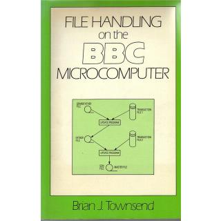 File handling on the BBC Microcomputer