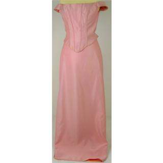 Holly K size 12 pink bridesmaid dress