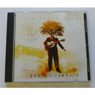 From These Seeds - Joe McGuinness