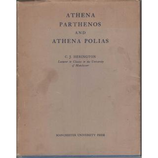 Athena Parthenos and Athena Polias