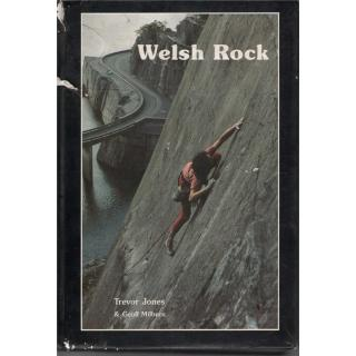 Welsh rock