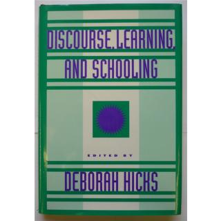 Discourse, learning and schooling