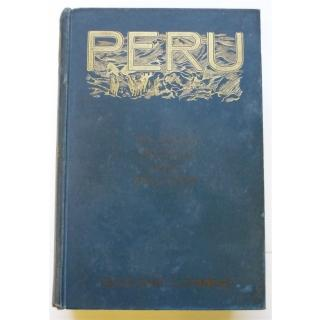 Peru: Its Story, People and Religion