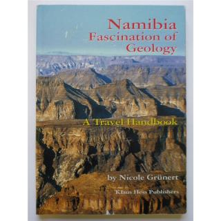 Namibia--Fascination of Geology: A Travel Handbook