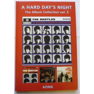 A Hard Day's Night - The Beatles - The Album Collection, Vol 3