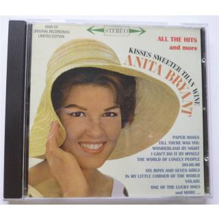 All the Hits and Much More - Anita Bryant