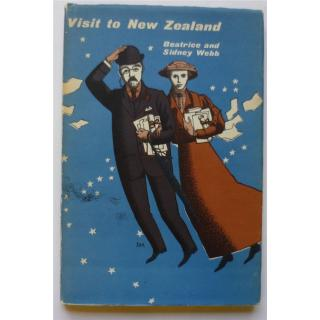 Visit to New Zealand