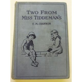 Two from Miss Tiddeman's