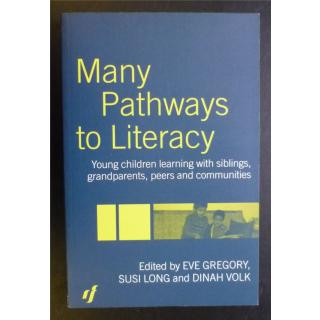 Many pathways to literacy