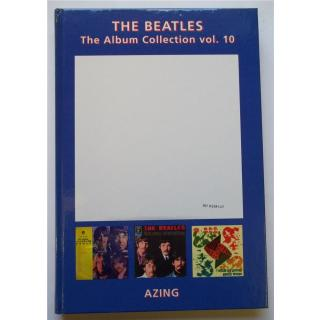 The Beatles, The Album Collection Volume 10