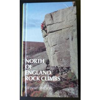 North of England rock climbs