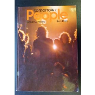 Tomorrow's people