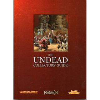 Warhammer - The Undead Collectors' Guide