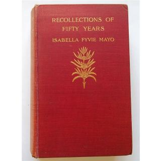 Recollections of Fifty Years