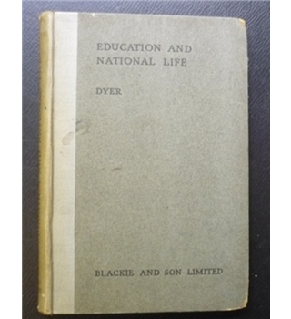 Education and National Life