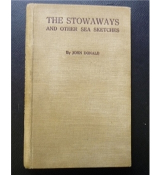 The Stowaways and Other Sea Sketches