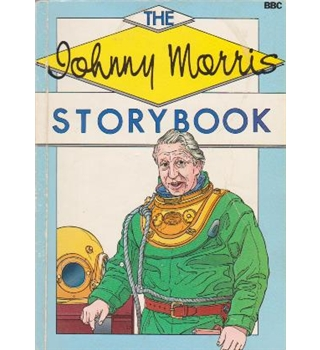The Johnny Morris Story Book