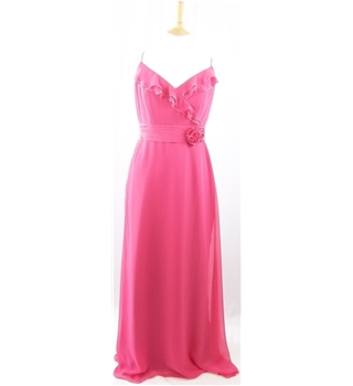 BNWT - Prom/Evening/Bridesmaid Gown - B2 - Size:  UK 16