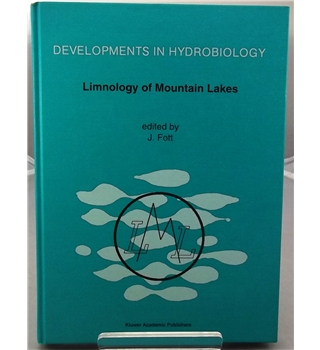 Developments in Hydrobiology: Limnology of Mountain Lakes