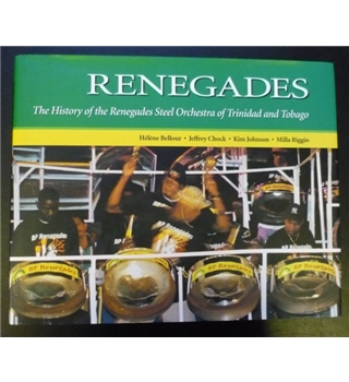 Renegades; History (HB)
