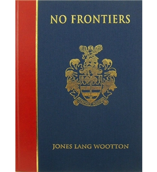 No Frontiers - Jones Lang Wootton