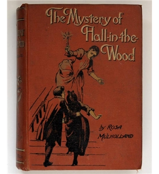 The Mystery of Hall-in-the-Wood