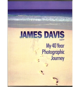 My 40 Year Photographic Journey
