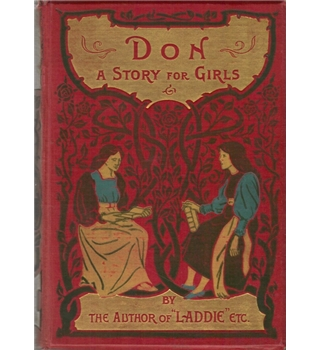 Don - A Story for Girls
