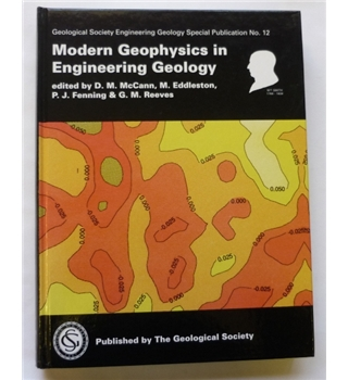 Modern geophysics in engineering geology