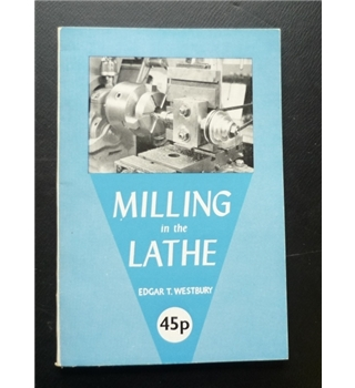 Milling in the Lathe