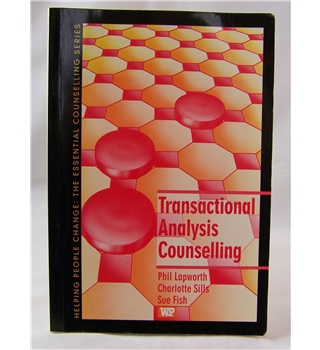 Transactional Analysis Counselling