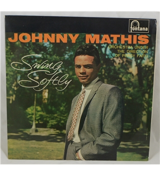 Swing Softly (Johnny Mathis)
