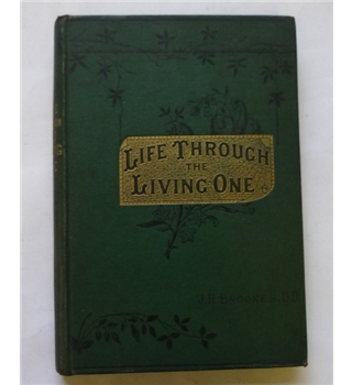 Life through the living one